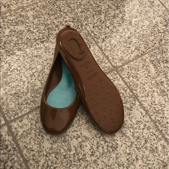 5122c0d82fdef4 Shoes - OKA B Brown flats